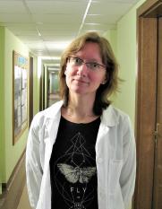 dr Agnieszka Kalwasińska