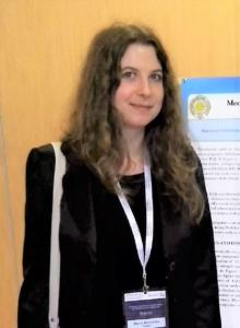 mgr Marta Michalska- Sionkowska