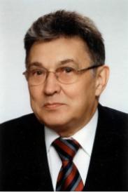 Prof. Wojciech Donderski