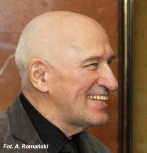 Prof. Jan Kopcewicz