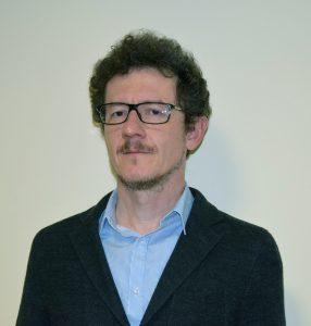 dr hab. Jarosław Tyburski, prof. UMK