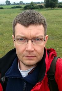dr Dariusz Kamiński