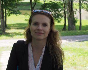 Justyna Maliszewska
