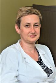 dr hab Aleksandra Burkowska - But