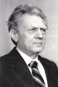 Prof dr Marian Michniewicz