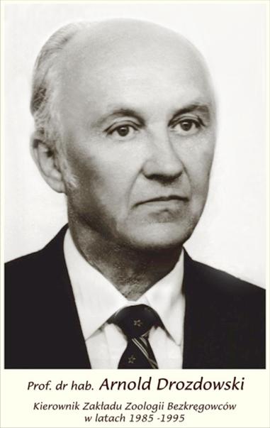 Arnold Drozdowski