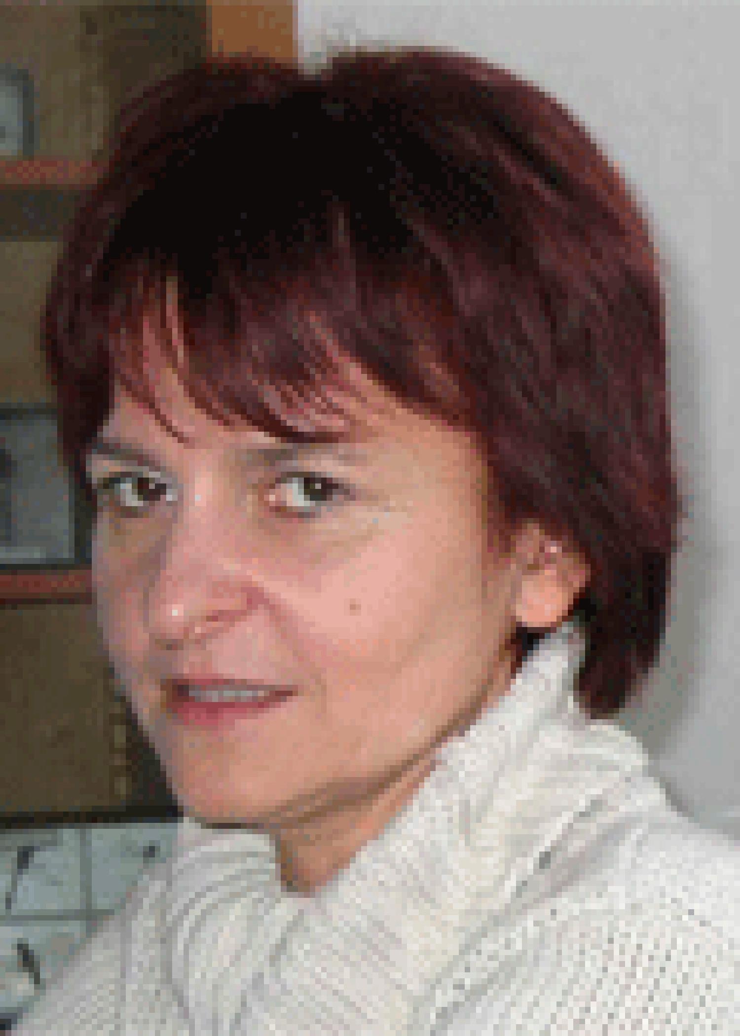 Elżbieta Żbikowska