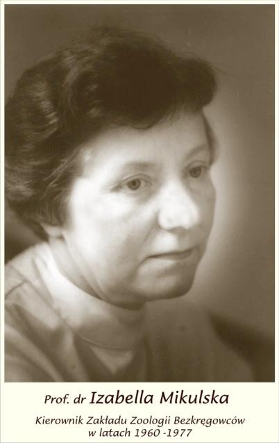 Izabella Mikulska