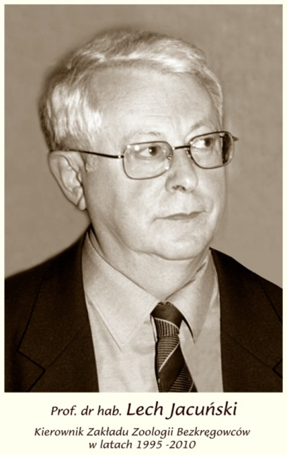 Lech Jacuński
