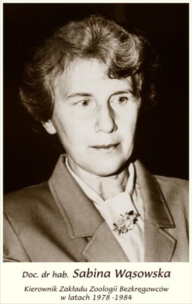 Sabina Wąsowska