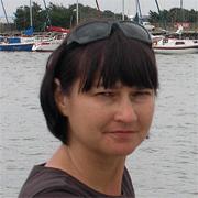 Teresa Napiórkowska