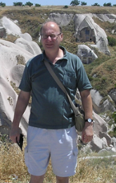 Prof. dr hab. Werner Ulrich